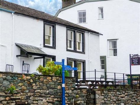 The Cottage Keswick by Patch Cottage Keswick The Lake District And