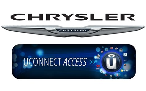 U Connect Chrysler by Chrysler Uconnect Access Photo 4