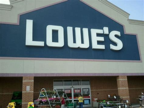lowe s home improvement warhehouse of belleville store