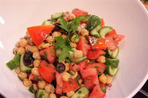 nohut salatas yapm nefis yemek tarifleri nohutlu zeytinli yeni 199 oban salata arda nın mutfağı