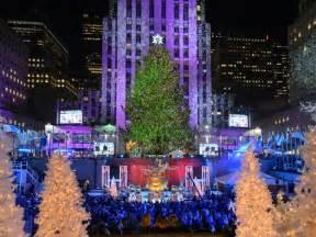 Rockefeller Center Tree In Nyc Guide