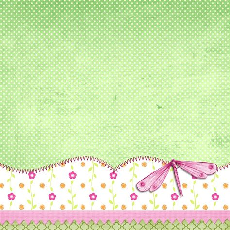 scrapbook backgrounds greens free illustration background page scrapbook green