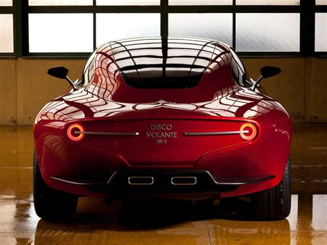 alfa romeo disco volante price alfa romeo disco volante touring reviews prices