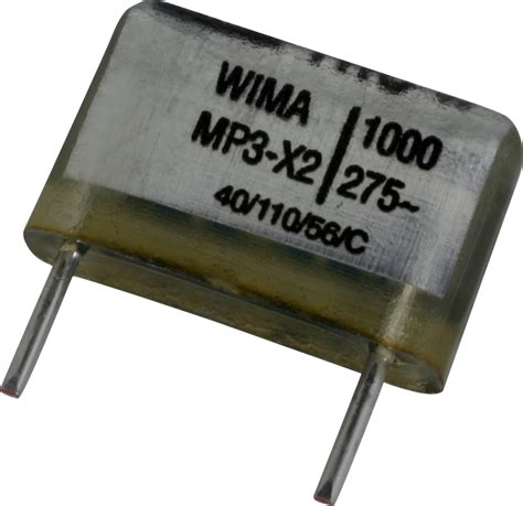 100n capacitor to uf 100n 275v class x2 capacitor rc