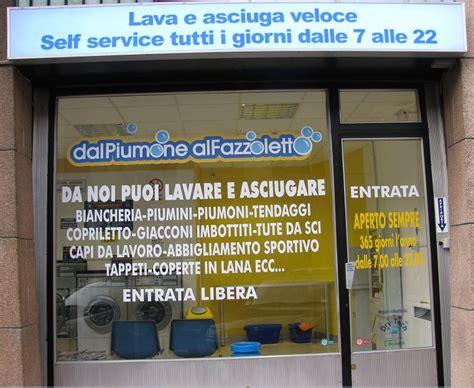Piumone In Lavatrice by Lavaggio Piumone Lavanderia A Gettoni Modificare Una