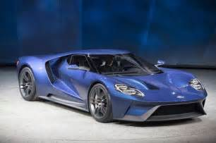 How Much Is The 2016 Ford Gt 2016 Ford Gt