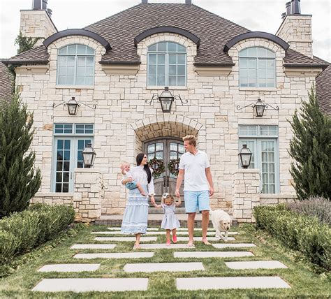 rachel parcell house saying goodbye pink peonies by rach parcell