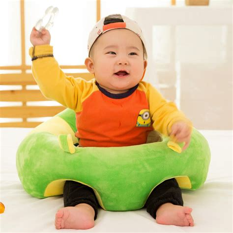 sit up chair for infants baby support seat sit up soft dining chair cushion sofa