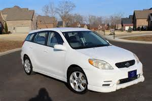 toyota matrix is discontinued find a used toyota matrix