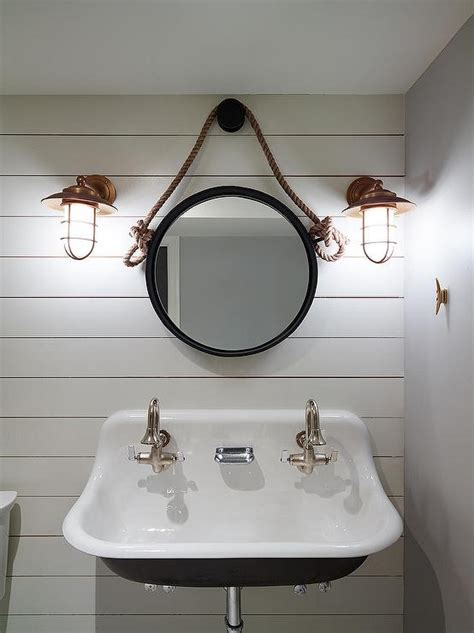 nautical bathroom sconces paint gallery benjamin moore stonington gray paint