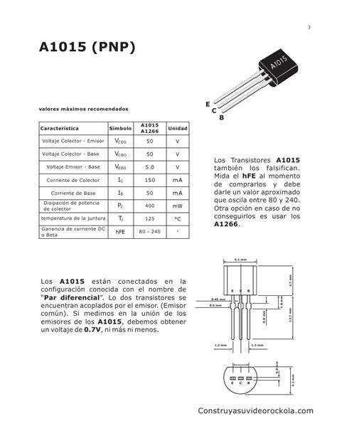 precio de transistor tip41 lificador estereo 250 watts