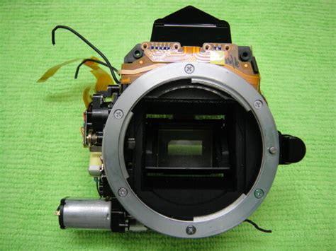genuine nikon d60 mirror box repair parts ebay