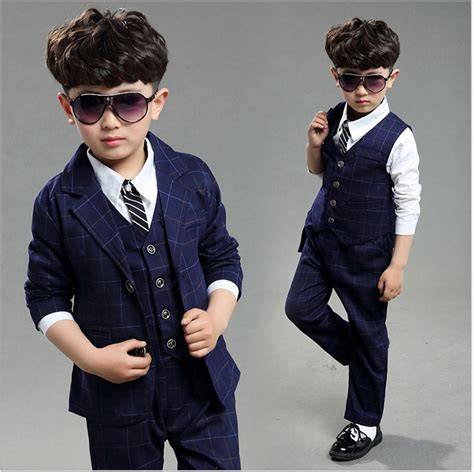 Setelan Jumper Tuxedo boys fashion boys clothes 2017