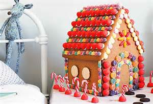 how to make a gingerbread house recipe leite s culinaria
