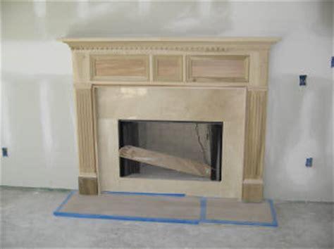 fireplace mantel build plans diy    simple