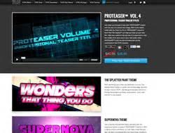 final cut pro trailer pixel film studios releases proteaser volume 4 teaser