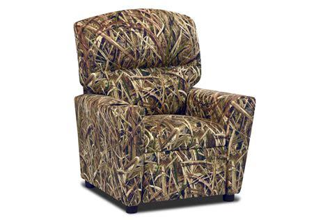 zippity recliner mossy oak shadow grass blades