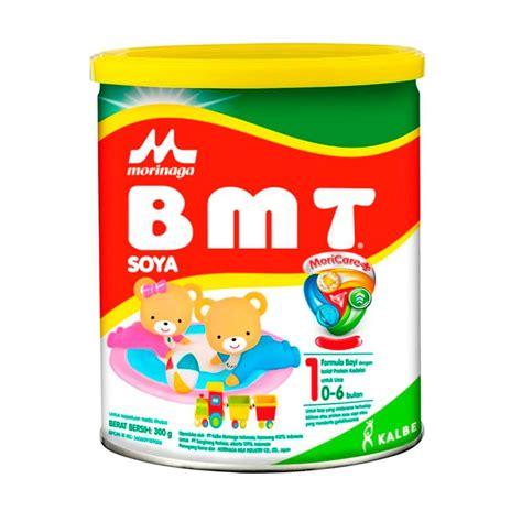 Morinaga Bmt Soya Tin 300 Gr jual morinaga bmt soya formula 300gr harga