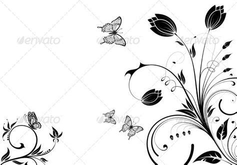floral background by talex graphicriver