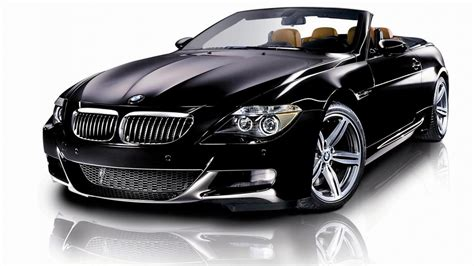black convertible cars bmw m6 black convertible image 225