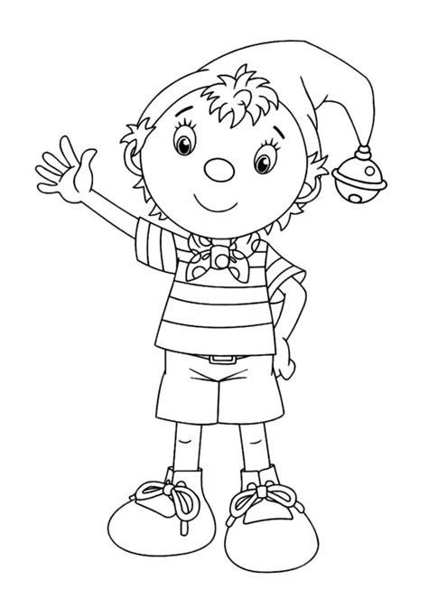 coloring pages on coloring book info coloring book noddy