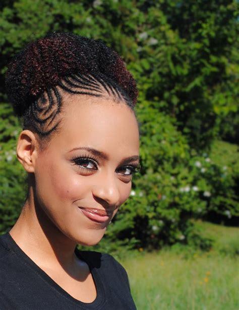 short braided hair styles for balck women over 60 natural braided hairstyles for black women latestrends pro