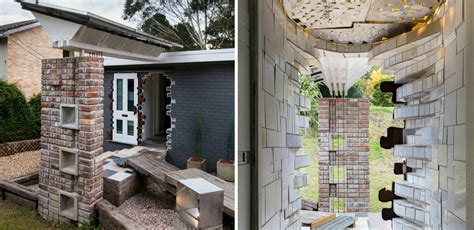 upcycled design inhabitat green design innovation australia s amazing upcycle house is made from the ruins