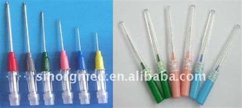 I V Cannula Venisystems Abbocath 22g 1 Box Isi 50pcs pen like i v cannula view silicone cannula sinorgmed