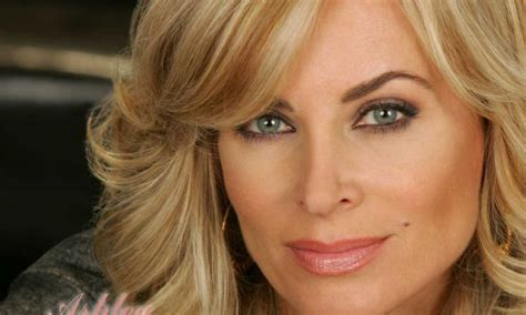eileen davidson s hair color brown and blonde eileen davidson y r pinterest eileen davidson