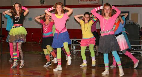 8o s dance bright futures