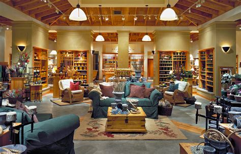 Pottery Barn Store bar architects our work pottery barn