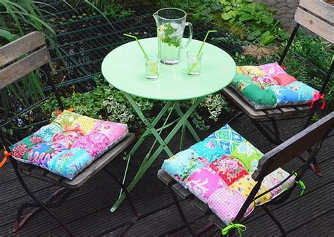 chair cushions tutorial  intro  patchwork quilting