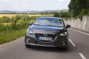 mazda3 sedan revealed by top gear russia w poll autoblog