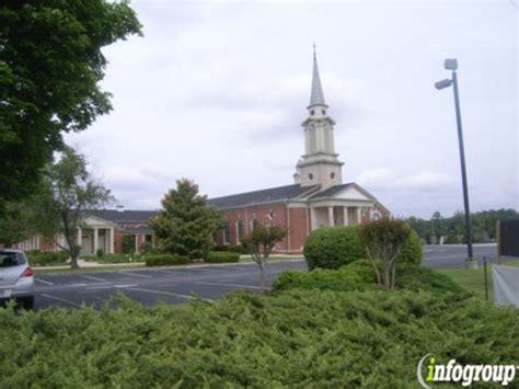 churches in norcross ga