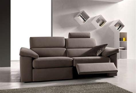 divano relax divano relax george divano con recliner sofa club treviso