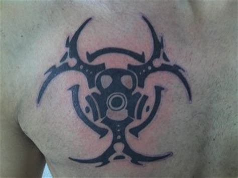 biohazard tattoo designs biohazard tattoos designs ideas and meaning tattoos for you