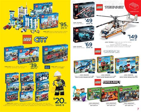 legos on sale australian lego sales june 2016 mid year toy sale edition