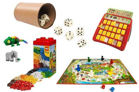 tavolo da gioco per bambini dadi e mattoncini giochi da tavolo giocattoli per bambini
