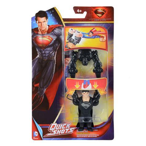 Toys Kryptonian dc comics superman figure of steel