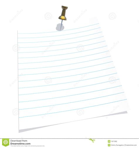 Scratch Paper - scratch paper stock photography image 1971062