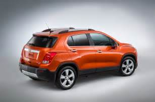 Small Chevrolet Richard Chevy To The News 2015 Chevrolet Trax