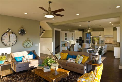 model home interiors smalltowndjs