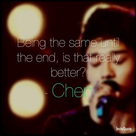 exo quotes wallpaper exo chen quote by phantom2409 on deviantart