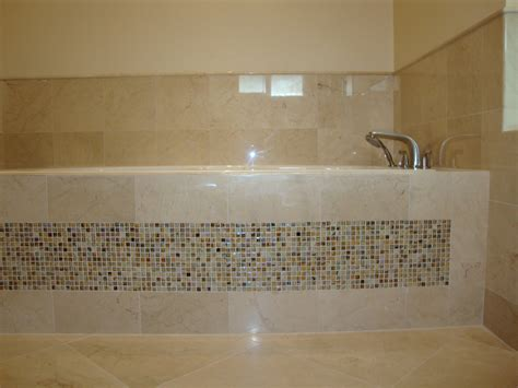 Bathtub Tile   Bathroom Tile   Westside Tile and Stone