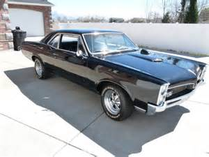 1967 pontiac gto sport coupe for photos technical