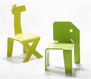 animal chair series for children