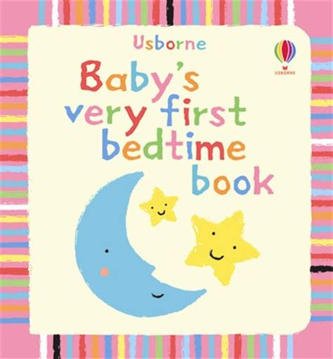 picture book for baby baby s bedtime book at usborne books at home
