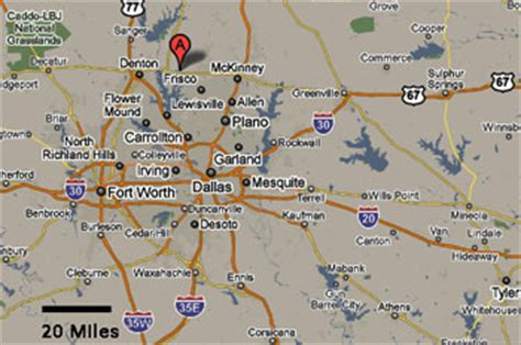crossroads texas map sighting reports 2010