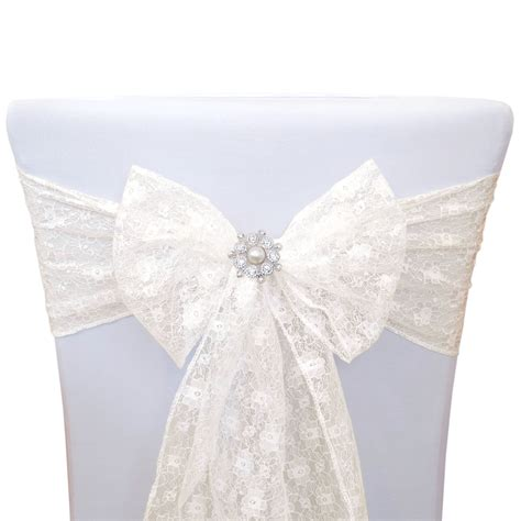Chair Sashes by Hire Or Buy Our Beautiful Brooch Or Brooches For Your