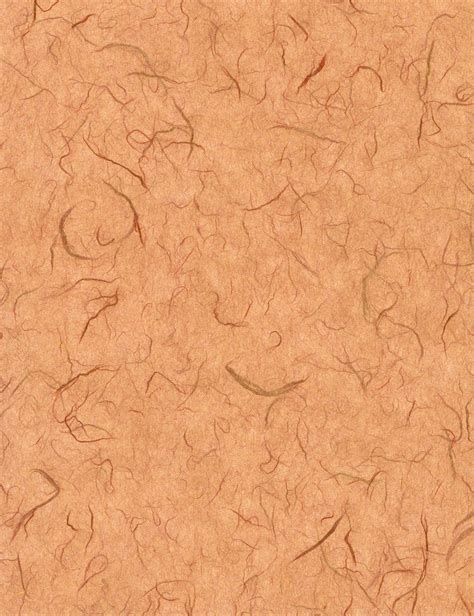 Handmade Textured Paper - brown mulberry handmade paper by enchantedgal stock on